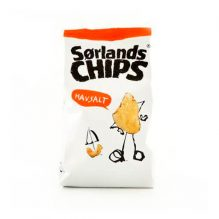 sorlandschips-200g